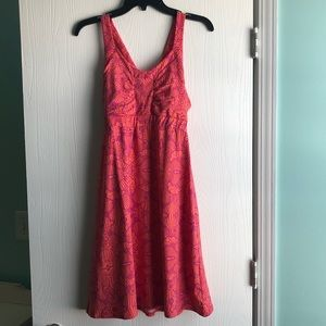 Lola Pink Beachy Dress
